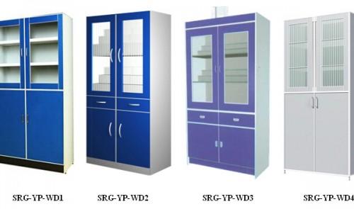 全木药品柜/全木试剂柜SRG-YP-WD