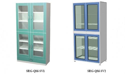 钢制器皿柜SRG-QM-SV