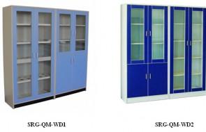 全木制结构器皿柜SRG-QM-WD