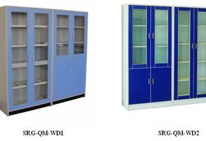 实验室家具-器皿柜(全木制结构)