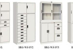 实验室家具-文件柜