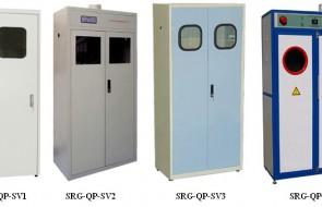 实验室家具-实验室气瓶柜SRG-QP-SV