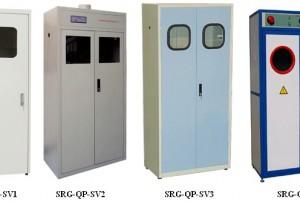 实验室设备-气瓶柜