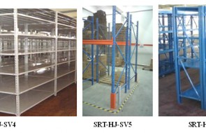 实验室家具-实验室货架SRT-HJ-SV
