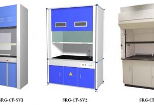 实验室设备-全钢通风柜