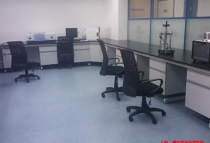 实验室地面材质