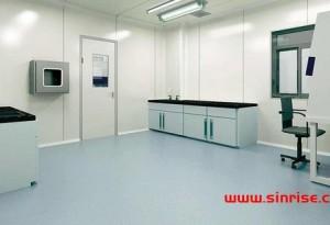 常规实验室装修设计