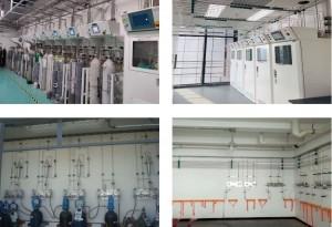 实验室集中供气系统工程