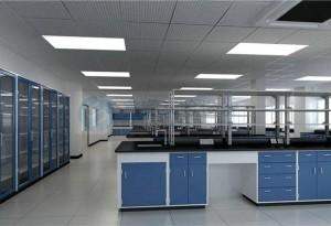 实验室装修工程介绍