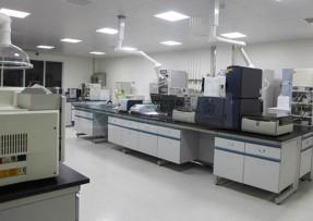 化学实验室设计,化学实验室规划。
