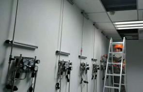 实验室气路工程说明介绍SR6001