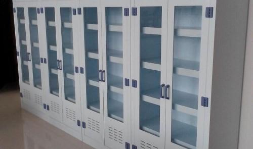 实验室家具-PP药品柜/PP试剂柜SRG-YP-PP