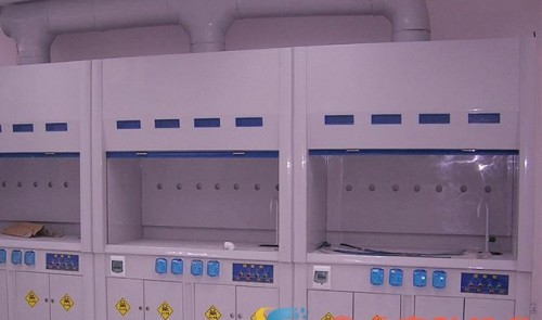 PP通风柜详细介绍,怎么选购实验室PP通风柜SR3019