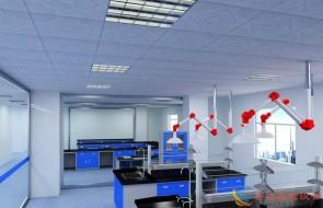 实验室装修墙面材料SR1001