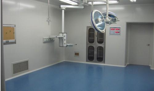 实验室地面工程介绍SR1002
