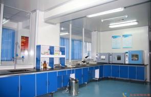 实验室装修材料使用标准说明SR1003