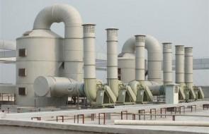 活性炭过滤装置废气喷淋搭PP洗涤塔SR4003