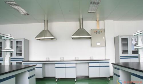PCR实验室规划设计SR7010