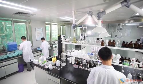 化学实验室设计/化学实验室规划SR7012