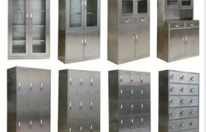 定制不锈钢更衣柜SRG-GY-SSA