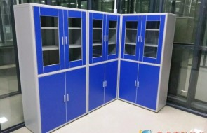 铝木药品柜定制SRG-YP-LW