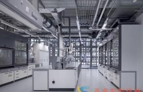实验室给水系统设计说明SR1014