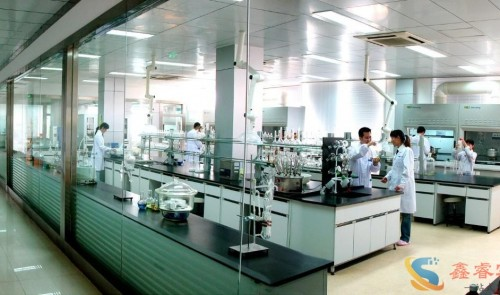 食品实验室建设规范说明SR7015