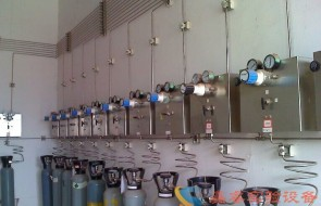 鑫睿实验室供气系统设备安装服务介绍SR6003