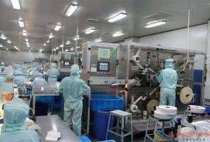 GMP净化车间-实验室洁净室工程服务SR5004