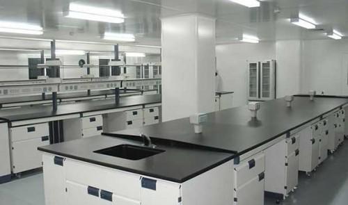 实验室家具中:不同实验台特点与区别?SR7017
