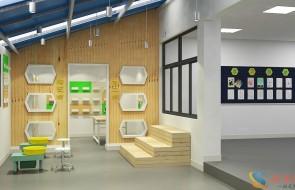 学校实验室装修-高校实验室装修整体设计方案。SR7021