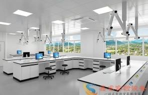 实验室装修工程-实验室装修工程方案说明