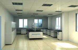 高校实验室装修布局SR7023