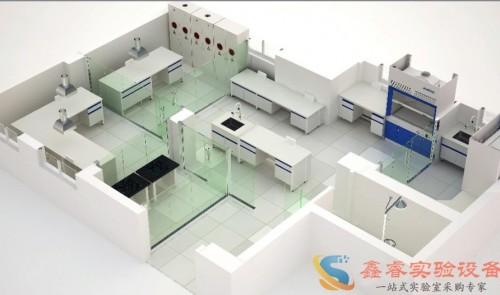 实验室规划设计方案说明
