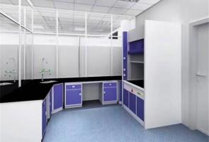 实验室装修预算以及实验室装修材料选择说明