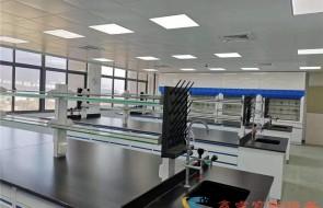 洁净实验室及空调该如何设计和选择?