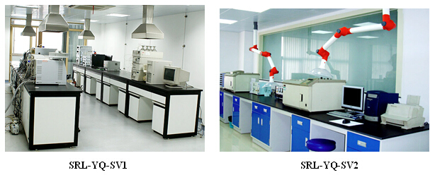 实验仪器台