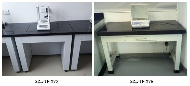 实验室家具-天平桌