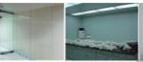 实验室墙面工程
