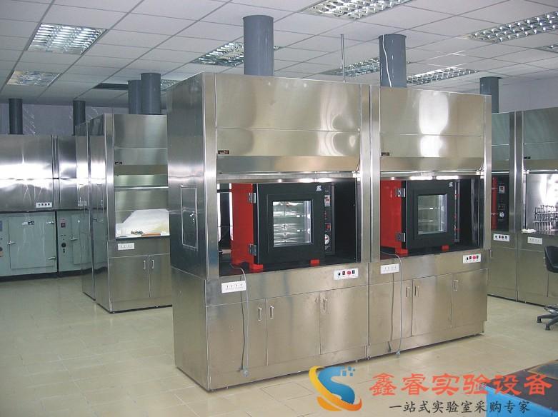 选择合适的实验室通风柜SR3018