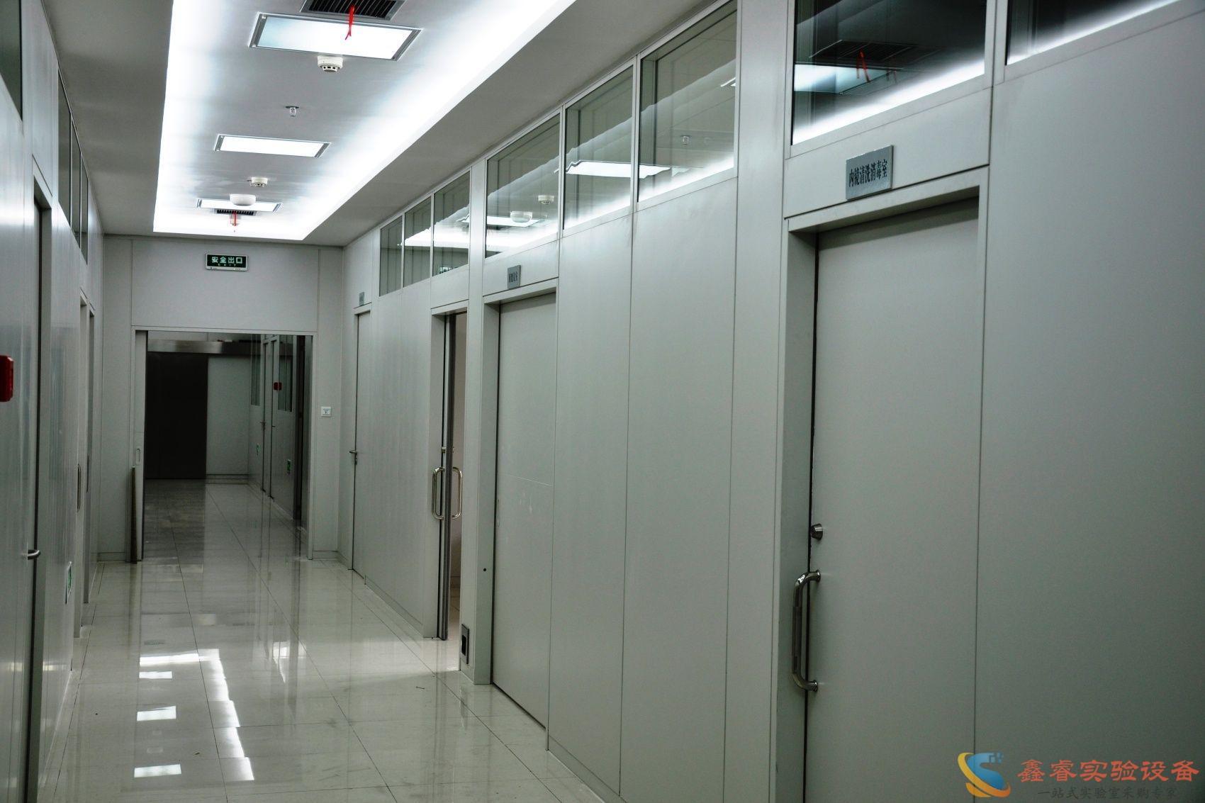 洁净室系统洁净室工程洁净房SR1007