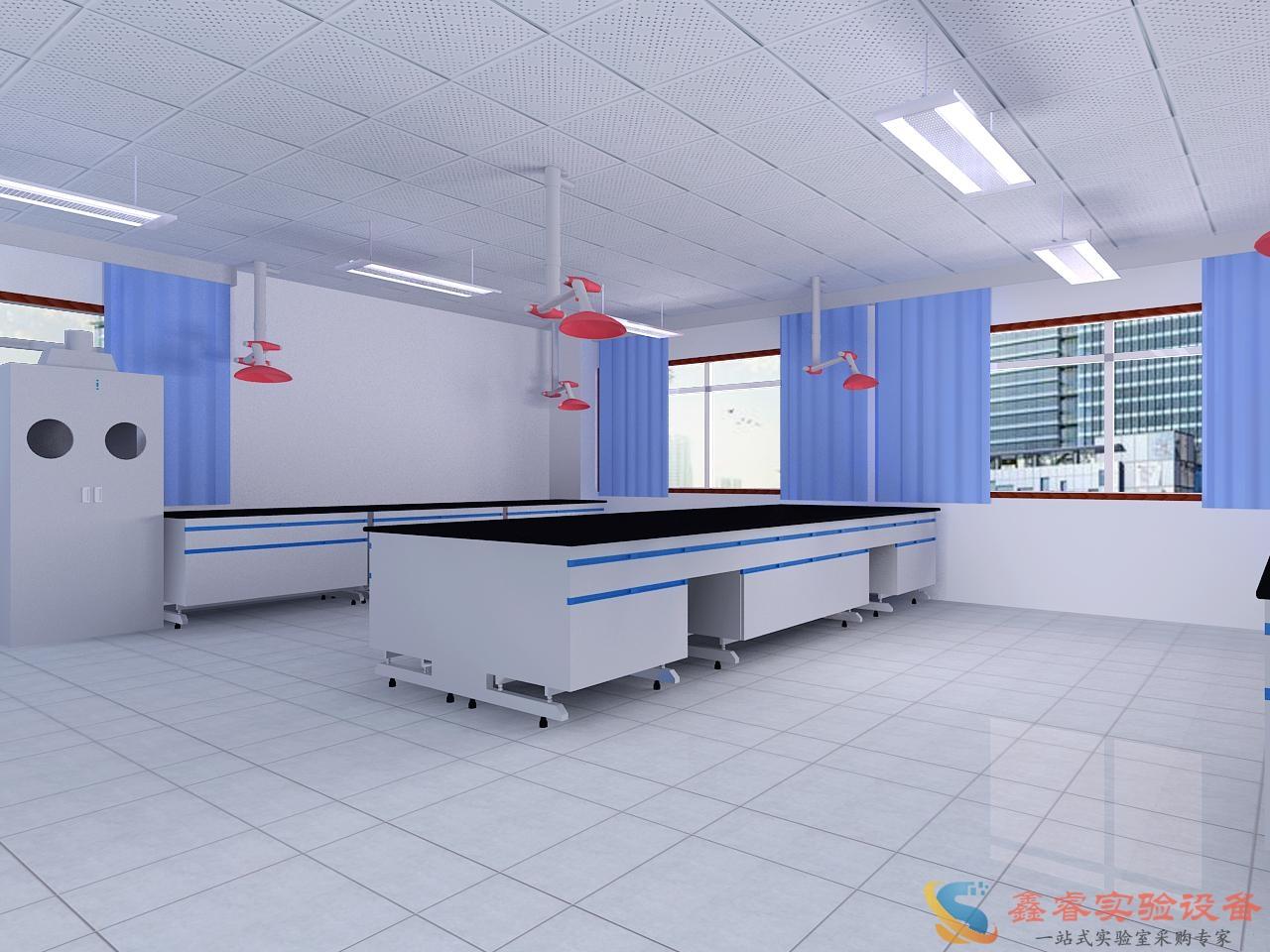 实验室台面的分类与选择SR1010