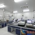 分子生物实验室实例图