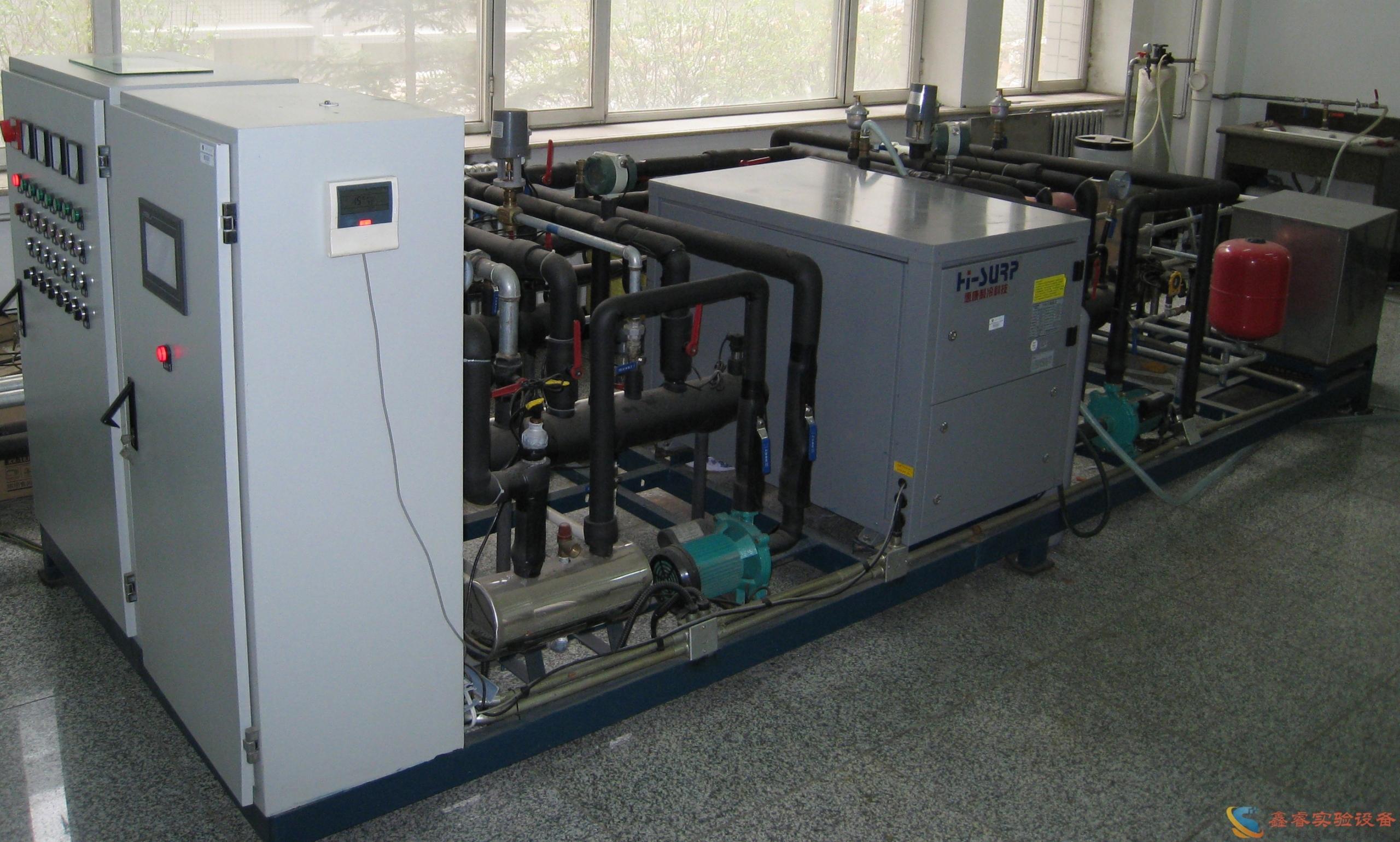 暖通空调实验室