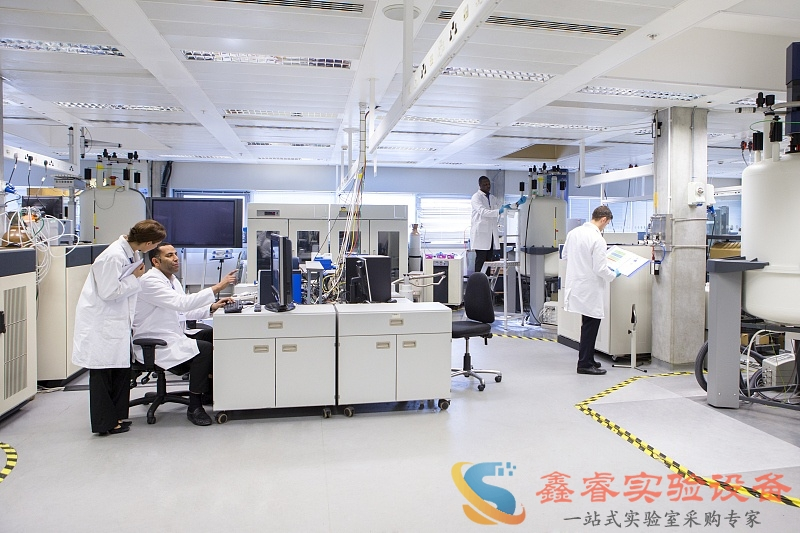 实验室暖通系统通风设计要求及说明。