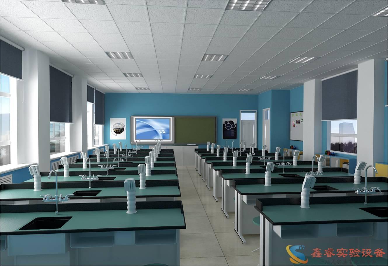 学校化学实验室设计装修注意事项SR7024