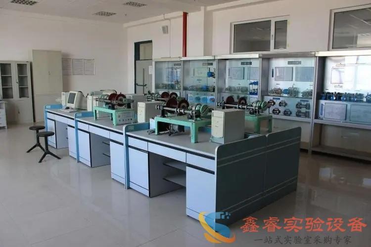 实验室仪器设备分类