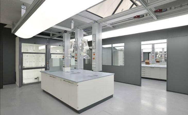 实验室有哪些类型