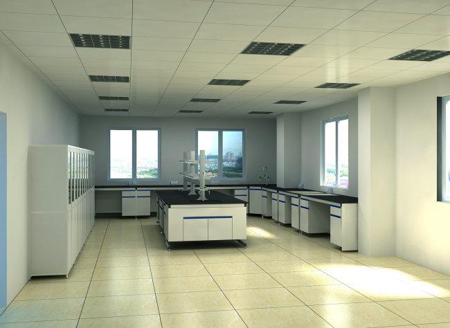 实验室设计时要慎重选择设计和施工单位