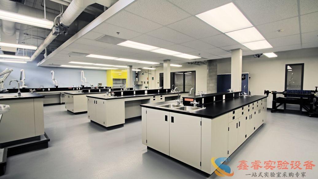 实验室装修改造要点解析